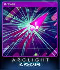 Arclight Cascade Card 1