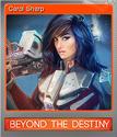 Beyond The Destiny Foil 3