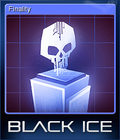Black Ice Card 3
