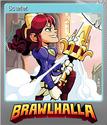 Brawlhalla Foil 9