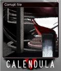 CALENDULA Foil 4