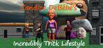 Candice DeBébé's Incredibly Trick Lifestyle Logo