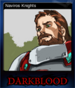 DARK BLOOD ONLINE Card 2