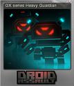 Droid Assault Foil 3