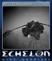 Echelon Wind Warriors Card 3