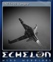 Echelon Wind Warriors Card 4
