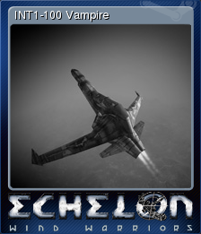 Echelon Wind Warriors Card 4