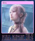 FINAL FANTASY XIII-2 Card 3