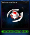 Galactic Arms Race Card 1