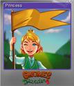 Gnomes Garden 2 Foil 1