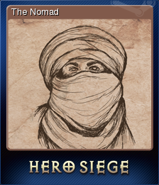 Hero Siege Card 4