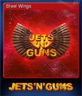 Jets'n'Guns Gold Card 5