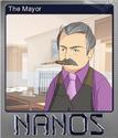 NANOS Foil 6