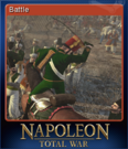 Napoleon Total War Card 1