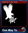 One Way To Die Steam Edition Card 3