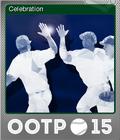 OotP Baseball 15 Foil 8