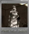 Pineview Drive Card 06 Foil