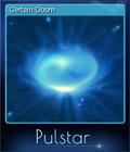 Pulstar Card 8