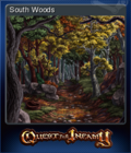 Quest for Infamy Card 3