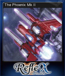 RefleX Card 5