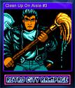 Retro City Rampage Card 06