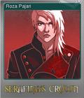 Serafina's Crown Foil 2
