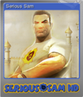 Serious Sam HD The Second Encounter Foil 4