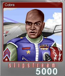 Slipstream 5000 Foil 1