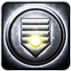Sol Survivor Badge 3 Lieutenant