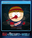 South Park Fractured But Card 09