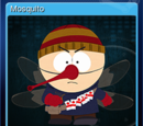 South Park: The Fractured But Whole - Mosquito