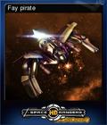 Space Rangers HD A War Apart Card 6