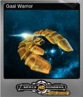 Space Rangers HD A War Apart Foil 1
