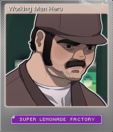 Super Lemonade Factory Foil 4