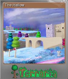 Terraria Foil 4