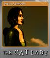 The Cat Lady Foil 8