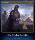 The Elder Scrolls Online Card 6