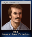 The Samaritan Paradox Card 03