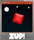 Zup! Foil 1
