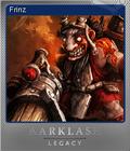 Aarklash Legacy Foil 7