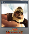 Age of Mythology Extended Edition Foil 5
