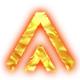 Anomaly Defenders Badge 5