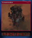 Ares Omega Card 8