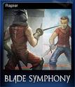 Blade Symphony Card 1