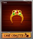 Cave Coaster Foil 09
