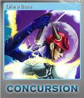 Concursion Foil 5