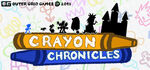 Crayon Chronicles Logo