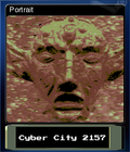 Cyber City 2157 The Visual Novel Card 05