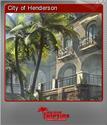 Dead Island Riptide Definitive Edition Foil 5