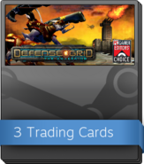 Defense Grid The Awakening Booster Pack